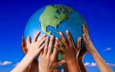 Children have big plans to change the world