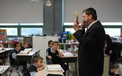 Hebrew Academy students compete – and win big – forlocalcharities